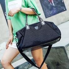 цена на YILIAN lady's handbag PU leather handbag lady's single-shoulder cross-body bag large cross-body bag KMT8118