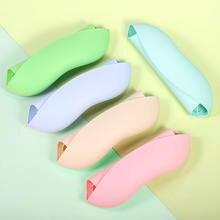 10 шт детские нагрудники водонепроницаемые силиконовые для новорожденных