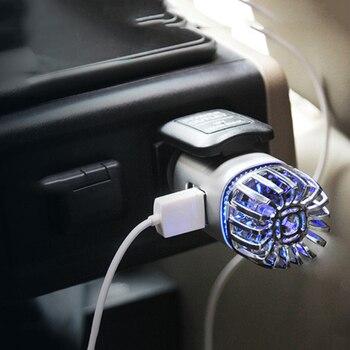 intelligence-car-air-purifier-ionizer-aluminum-car-electrical-appliances-with-dual-usb-charger-smoke-odor-eliminator-oxygen-bar