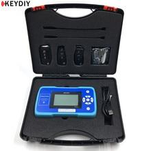 KEYDIY más nuevo KD900 Remote Maker la mejor herramienta para el Control remoto del mundo actualización en línea Auto clave programador