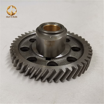 High Quality Motorcycle Cam 44t eeth For Honda CG125 125CC Engine Spare Parts image