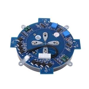 Image 4 - Levitazione magnetica del Centro Della Macchina Kit FAI DA TE Levitazione Magnetica Modulo Con LED LampWholesale dropshipping