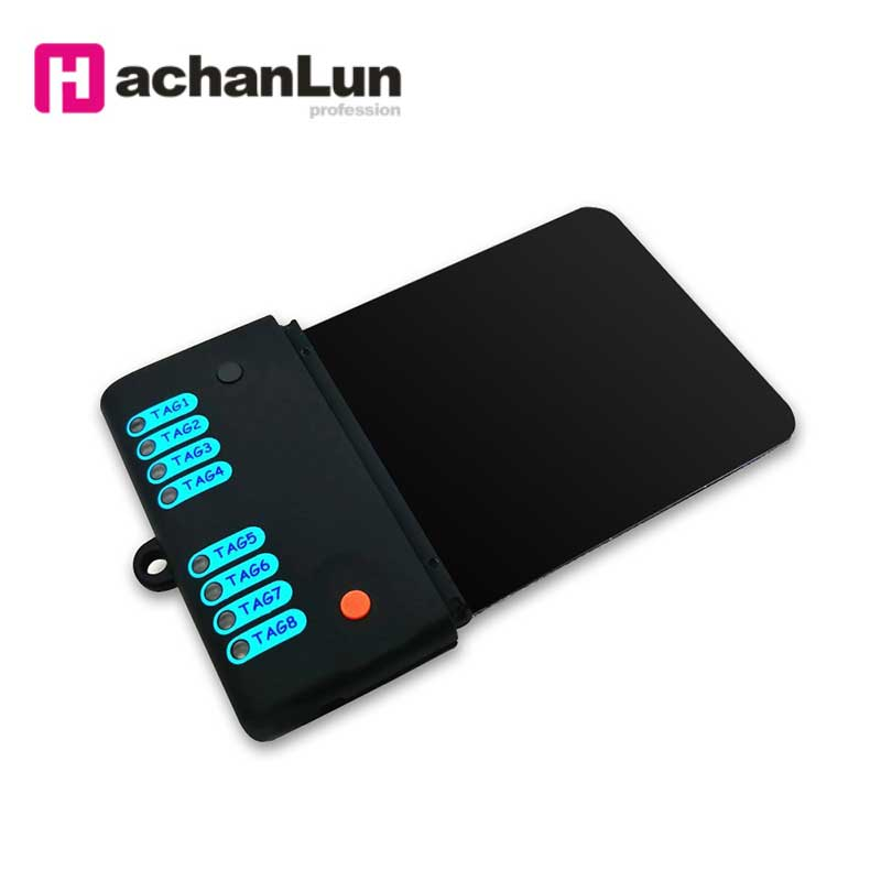 HaChanLun RFID Proxmark Chameleon Access Control Card Duplicato Full Encryption Crack Reader 13.56MHZ NFC Smart Chip Card Writer