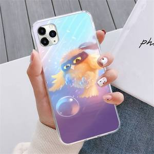 Image 3 - Animal Night Owl Lovely Phone Case For iphone 12 5 5s 5c se 6 6s 7 8 plus x xs xr 11 pro max mini