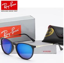 Rayban Original Outdoor Sunglasses Brand Designer Polarized Male Eyeglasses gafas For Mens Womens Sun Glasses NO4171