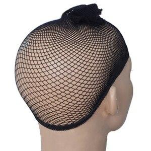 Image 4 - Ebingoo racines sombres Ombre Blonde haute température fibre moyen corps vague Bob perruques synthétique dentelle avant perruque pour les femmes