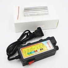 Новинка 1 шт. Высокоточный электролизатор практичный аппарат для электролиза воды 220V TDS инструменты для быстрого тестирования качества воды