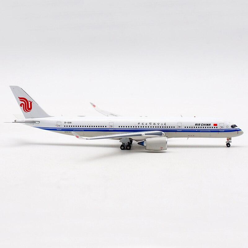 1:400 escala china international airways A350-900 companhias
