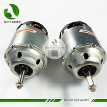 닛산 X 트레일 Maxima Navara 자동 AC 팬 히터 블로어 모터 272009H600 27225 8H31C