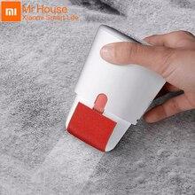 Xiaomi DEERMA Mini 2 Trong 1 3 Lưỡi Dao Bóng Tóc 7000r/PHÚT Xe Máy Tông Đơ Cắt Quần Áo Dính Tóc Đa chức Năng Xiami Loại Bỏ Nhanh Bóng