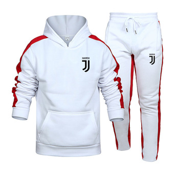 2020 brand men's sportswear sweatshirts men's hooded sweatshirts + sportswear autumn and winter men's sportswear men's gym