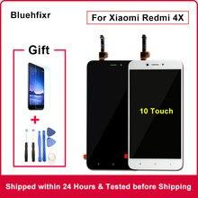 Original für Xiaomi Redmi 4X LCD Display Touch Screen Test Gute Digitizer Montage Ersatz Für Xiaomi Redmi 4X Pro 5,0 zoll