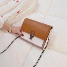 купить Women Bag Luxury Handbags Women Bags Designer Fashion Shoulder Messenger Bag Korean Version Of The Small Square Package по цене 1046.07 рублей
