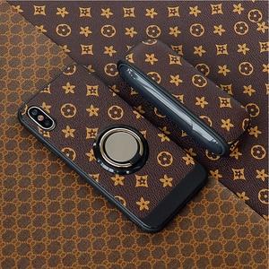 Image 3 - מגן מקרה עבור E סיגריה נייד מחזיק תיק עבור iqos 3 3.0 עסקי יוקרה עור כיסוי אהבה טוב handfeeling