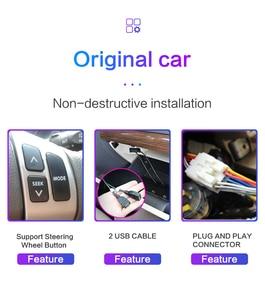 Image 5 - Autoradio pour KIA RIO 3 2011 2012 2013 2014 2015 2016 2Din Android multimédia lecteur vidéo GPS Navigation Autoradio stéréo 2 din