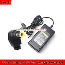 Oryginalne AC-NB12A 12V 2 5A AC Adapter do SONY BRC-Z700 BRC-H700 kamera wideo na laptopa tanie tanio viknight CN (pochodzenie) 12 v 1 x US EU UK AU Power Cord Fit Your Country