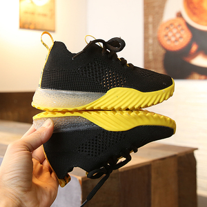 Image 5 - Kids Shoes Boys Casual Children Sneakers For Boys Leather Fashion Sport Kids Sneakers 2019 Spring Autumn Children Shoes