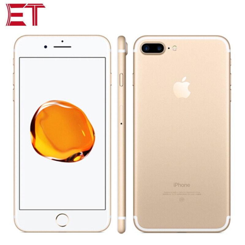 Apple IPhone 7 Plus LTE 4G Mobile Phone 3GB RAM 32/128/256GB ROM 5.5