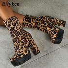 Eilyken Fashion Leop...