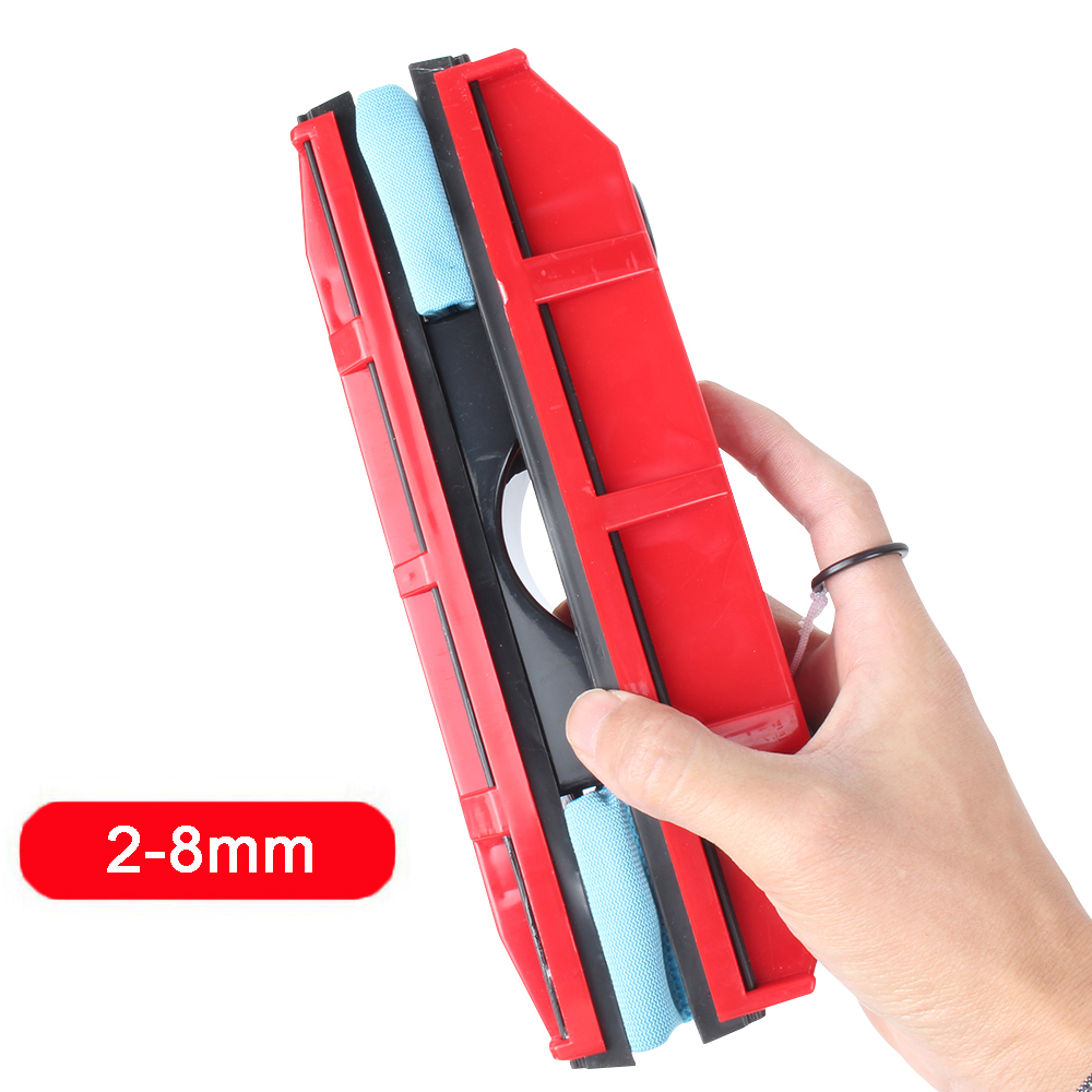 Magnetic Window Cleaner for Single Glass Cleaner Brush Home Cleaning Tool Household Window Wiper