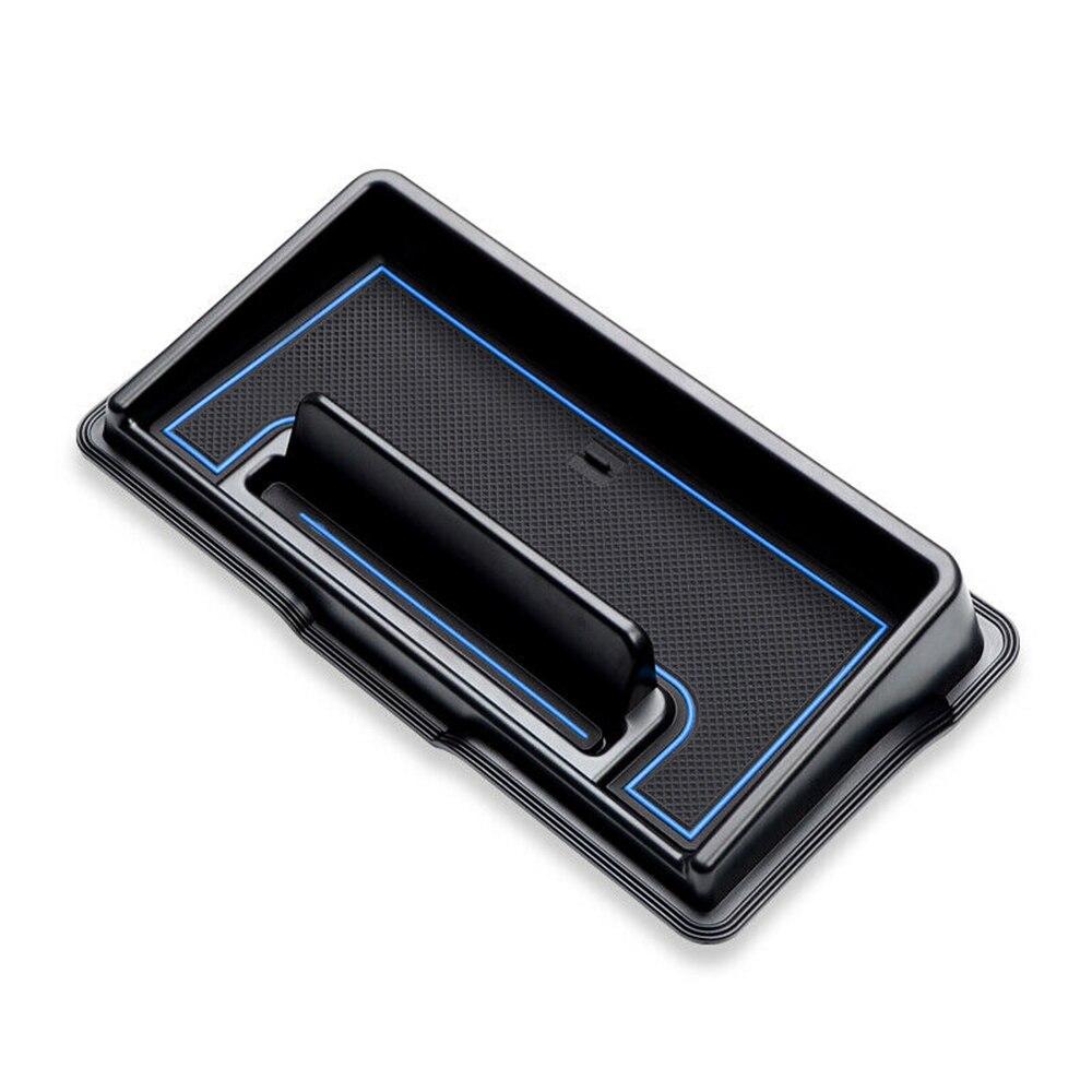 Dashboard Storage-Box Interior Abs-Plastic Suzuki Jimny Black 1pc for High-Quality 200--130--60mm