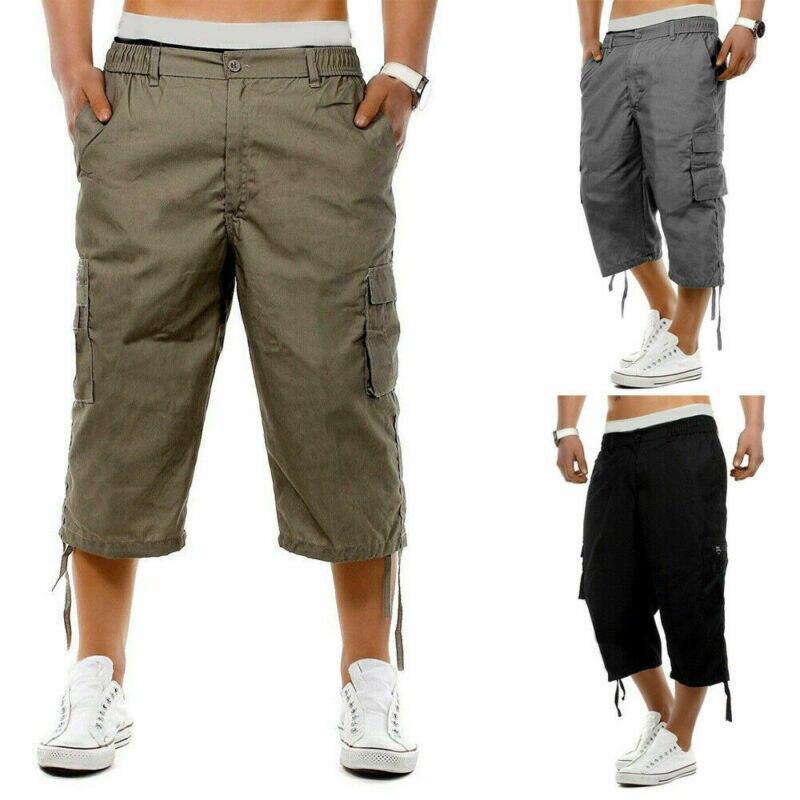 Pantalones De Deporte Pantalon Corto Para Hombre Polar Longitud Largo 3 4 Cintura Elastica Tres Cuartos De Carga De Combate Ropa Calzado Y Complementos Aniversario Cozumel Gob Mx