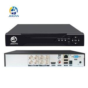 AHD 1080N 4CH 8CH 16CH CCTV DVR Mini 5IN1 DVR для CCTV Kit VGA HDMI система безопасности NVR для 1080P IP камера цифровой видеорегистратор Onvif PTZ H.264