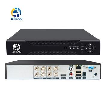 AHD 1080N 4CH 8CH 16CH CCTV DVR Mini 5IN1 DVR For CCTV Kit VGA HDMI Security System NVR For 1080P IP Camera Onvif DVR PTZ H.264 2ch input card dvr for cctv camera