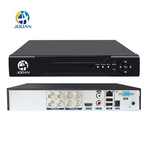 ahd 1080n 4ch 8ch 16ch cctv dvr mini 5in1 dvr para cctv kit vga hdmi