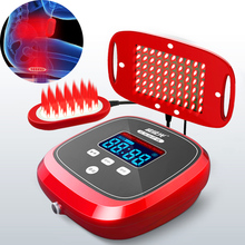 Prostate Therapeutic Apparatus Red Light Therapy Physiotherapy Instrument Urinar