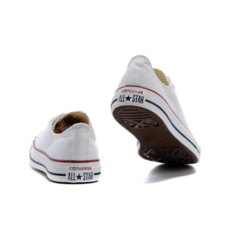 Converse all star chaussures en toile homme et femme baskets classiques hautes et basses chaussures de skate