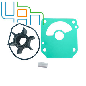 Image 5 - Water Pump Impeller Service Kit For Honda Outboard 75HP 90HP 100HP 06192 ZY9 H01