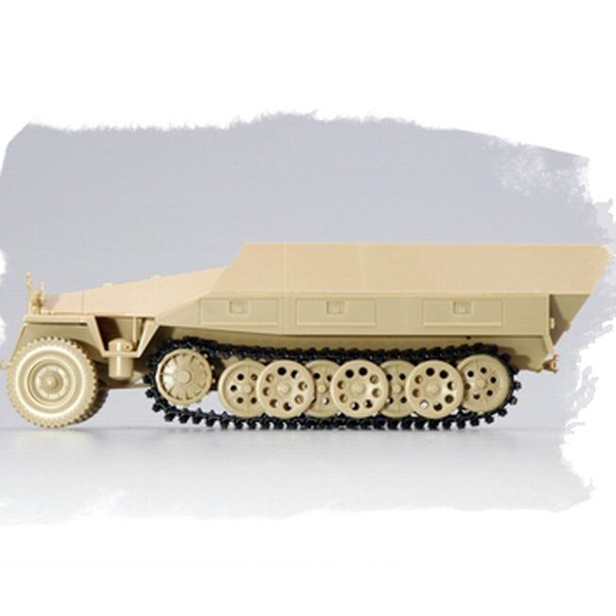 Model Toys Building Kits 81005 1/35 Scale Sd.Kfz.251 Tracks Parts & Accessories