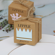 10pcs/lot Kraft Paper Craft Box Small Soap Cardboard Paper Packing/Package Box Brown Candy Gift Jewelry Packaging Box 50pcs small white kraft paper package box retail lipstick package cardboard boxes handmade soap candy jewelry gift packing box