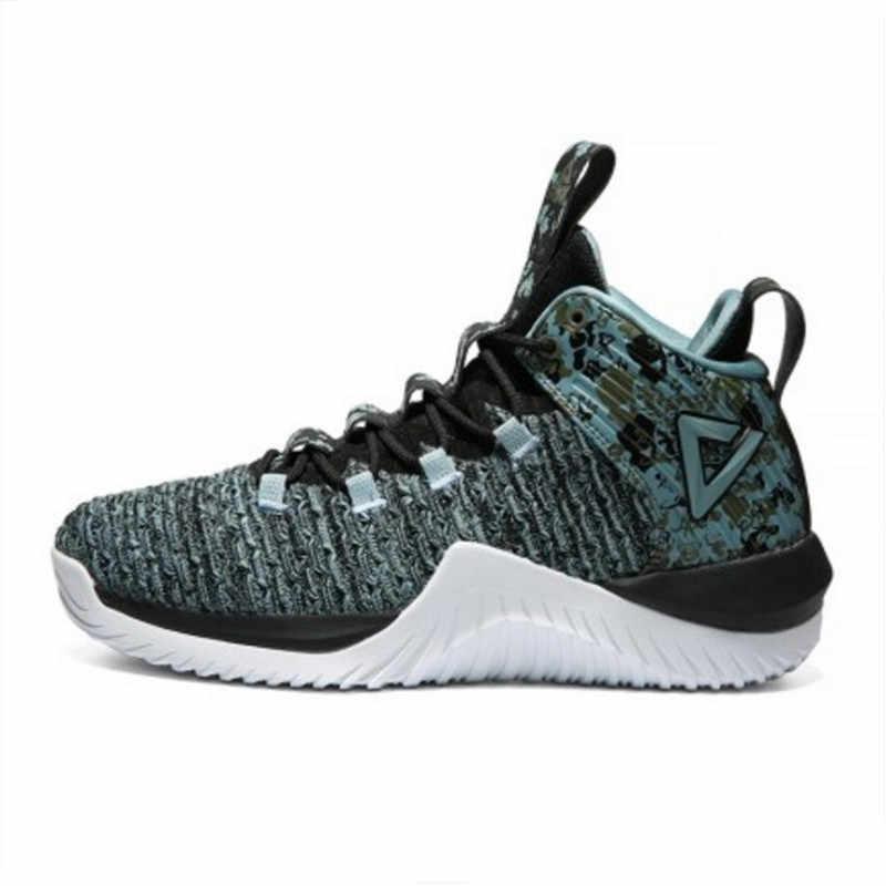 resistentes al desgaste color azul WYEZ Zapatillas de baloncesto para hombre 37 antideslizantes