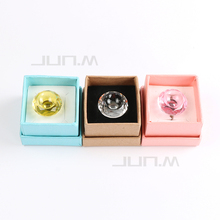 Wholesale! 20/50pcs Crystal Tattoo Ink Ring Cups Semi Permanent Makeup Eyebrow Microblading Pigment Cup For Supplier