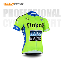 Cycling Jersey Men MTB Bike Shirt Summer Short Sleeve Cycle Wear Tops Champs Camisa Ciclismo Tenue Pro Team Cycliste Homme