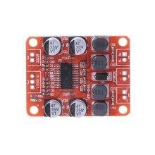 Hw 644 tpa3110 цифровой усилитель плата стерео аудио усиленный