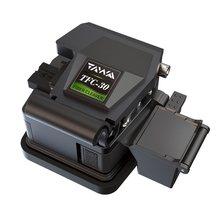 TAWAA – cliveuse de Fiber optique, coupeur de fibre optique FTTH, épissure à chaud, amélioration du cliveuse de fibre T30C