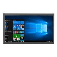 LCD Monitor 17 inch Wide Screen Monitor 16:9 High Resolution Monitor 1920*1080 VGA HDMI USB BNC AV Interface
