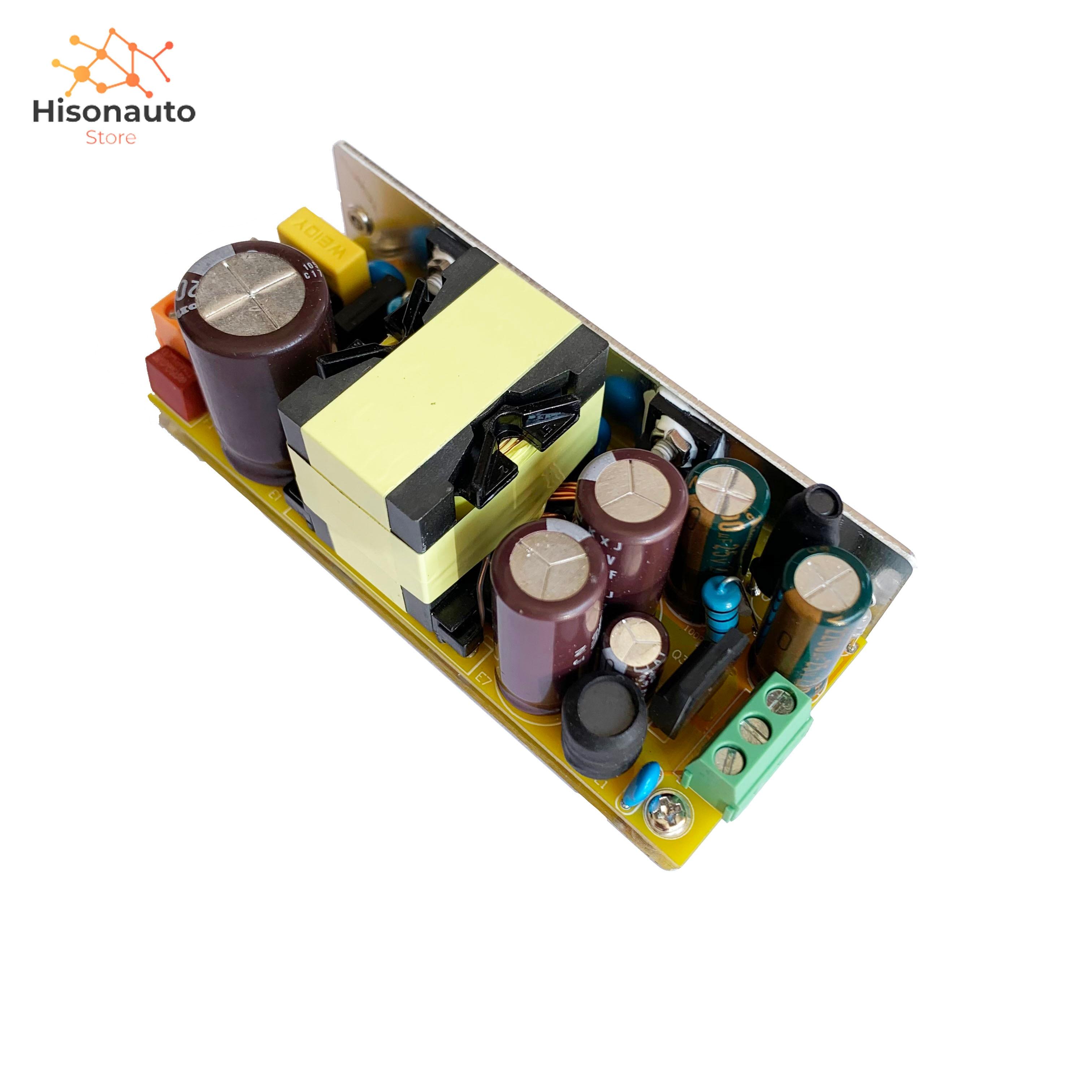 Hisonauto 150 Вт ламповый усилитель переключатель Питание доска трансформатор для аудио усилитель предусилитель радио AC95V-260V вход H312