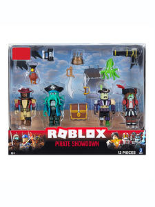 ROBLOX Dolls-Toys Suite Model-Figurines Decoration Christmas-Gifts Anime Kids PVC