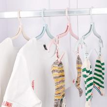 Портативная вешалка для одежды складная сушилка для одежды прочная противоскользящая вешалка для одежды вешалка для аксессуаров для общежития
