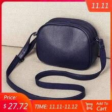 Luxury Handbag Women Bags Designer Genuine Leather Shoulder Bag Ladies Small Crossbody Bags for Female Messenger Bag Party Purse