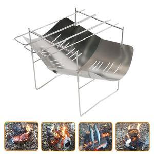 Stainless Steel Portable Foldi