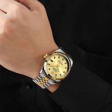 Relojes Tevise mecánico automático 2020, lujosa de marca para hombre relojes deportivos, reloj Masculino de Reloj De Pulsera De Negocios, reloj Masculino 2019