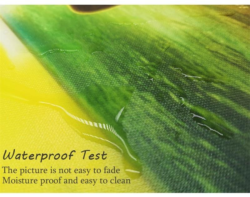Canvas Waterproof