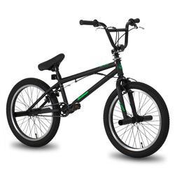 HILAND 10 couleur et série 20 ''BMX vélo Freestyle acier vélo vélo Double étrier frein spectacle vélo cascade vélo acrobatique
