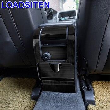 Automovil Chromium Decorative Control System Interior Sticker Strip Parts Bright Sequins 12 13 14 15 16 17 18 19 FOR Volvo XC60