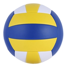 Play-Balls Training Beach-Game Outdoor-Sports Adult for Indoor Soft-Press Match Kids